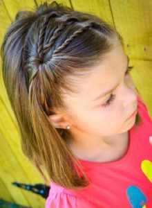 hairstyles for girls easy fast and beautiful 2020