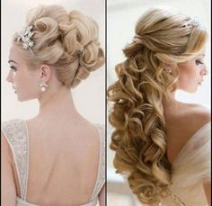 hairstyles-for-graduation-with-cap