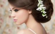 Beautiful bridal hairstyles (2)
