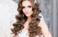 Beautiful hairstyles with curls (1)
