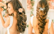 hairstyles for brides 2015-2016 (4)
