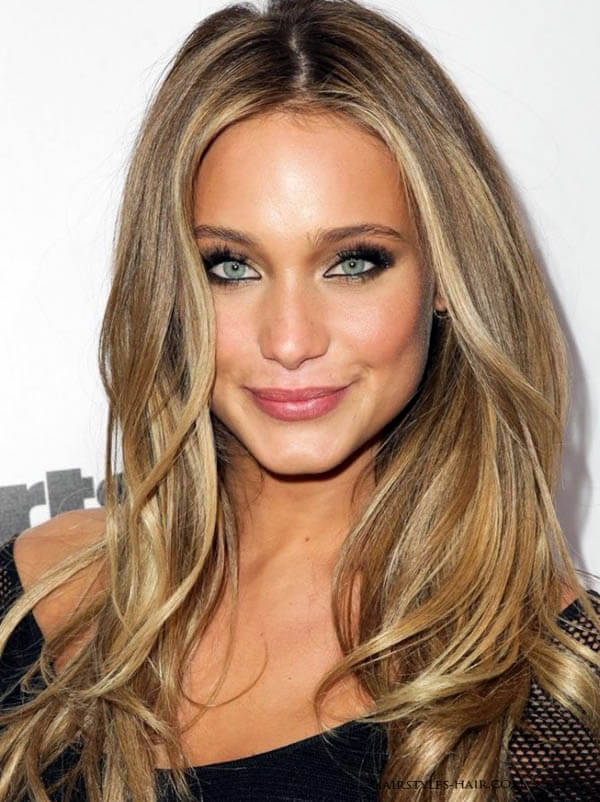 simple-hairstyles-for-loose-long-hair