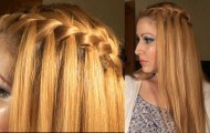 hairstyles with braids photos