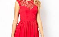 red-dresses-for-christmas