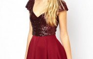 15-images-of-beautiful-dresses-for-Christmas-11