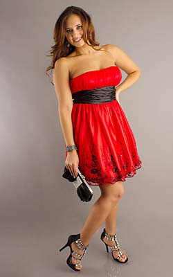 dresses-for-chubby-women-at-christmas-12