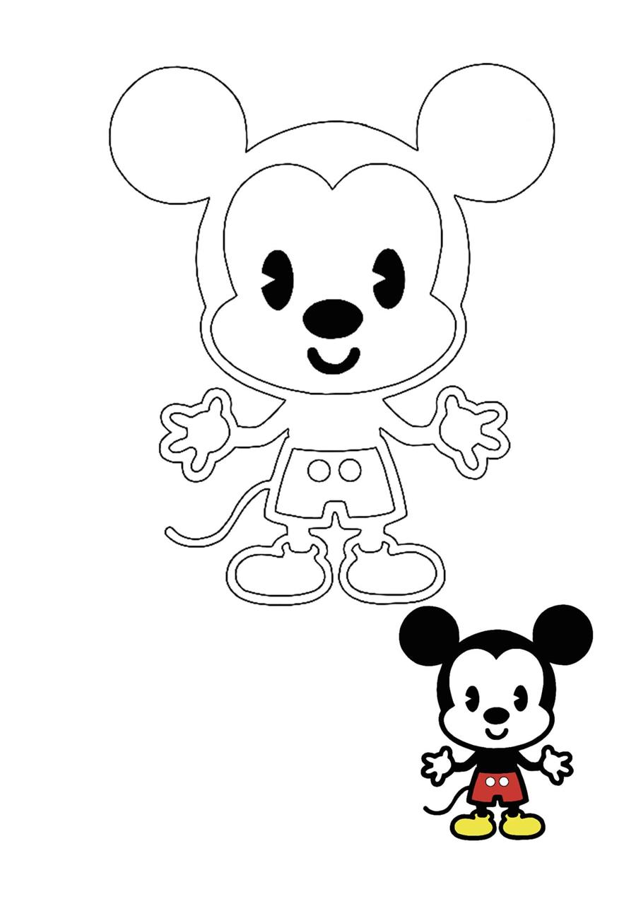 Coloring Pages For Squishy Paper