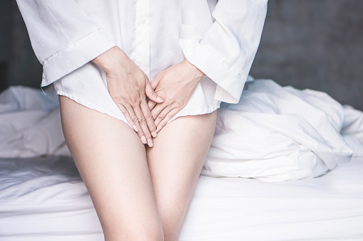 vaginal dryness causes remedies